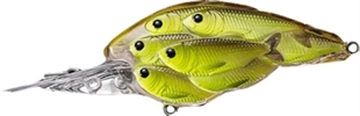 Picture of Koppers Fishing & Tackle Baitball Crank 3/8 Prl/Violt Shd