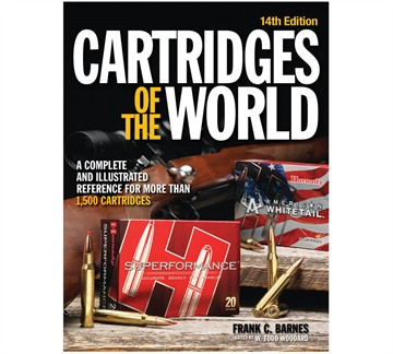 Picture of Krause Publication Cartridges OF The World New