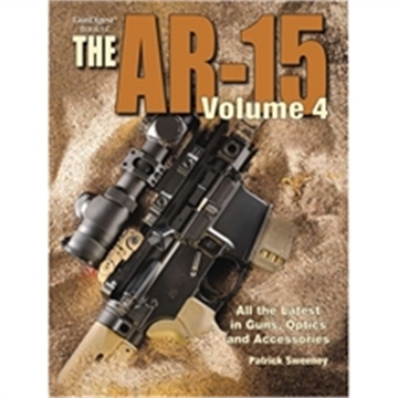 Picture of Krause Publication GD Book OF AR 15 Vol 4