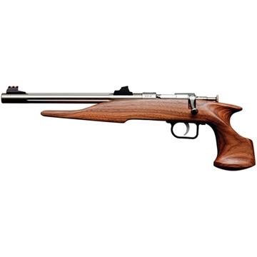 Picture of Ksa 22Mag Walnut Pistol Single Shot