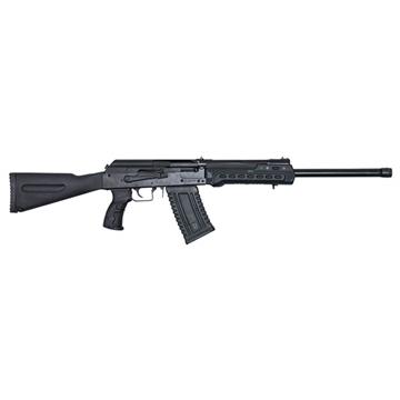 "Picture of Kusa Ks12 12Ga. 18.25"" 3"" 1-5Rd Mag Black"