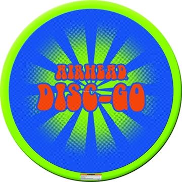 Picture of Kwik Tek Airhead Disc-Go