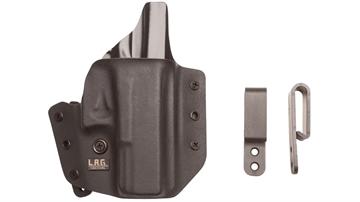 Picture of L.A.G. Tactical, Inc. Lag Sigp250/P320cpt9/40-Rh-