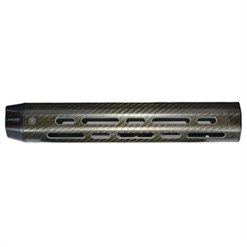 Picture of Lancer   Lch7 Rifle Lenth Handgrd Blk