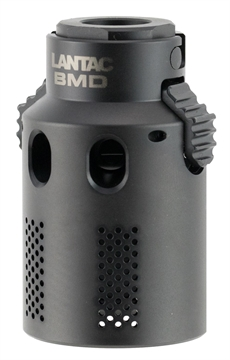 Picture of Lantac 01Mda3bmdcom Bmd Complete With A3 Adapter Collar 308/7.62 Steel