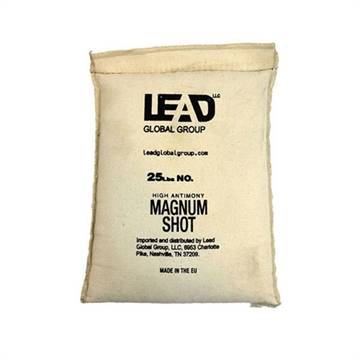 Picture of Lead Shot Global Shot #5 Magnum 25Lb Bags