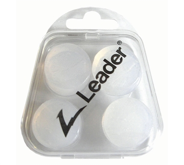 Picture of Leader Sports Ear Plug - Clear