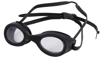 Picture of Leader Sports Goggle Adlt Stingray Sm/Bk