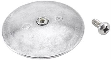 "Picture of Lenco 1.875""(1 7/8"") Sac Anode"
