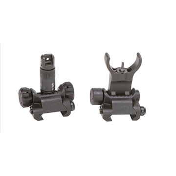 Picture of Lewis Machine & Tool Combo Package For .308 Flip UP Sights