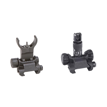 Picture of Lewis Machine & Tool Combo Package For .556 Flip UP Sights