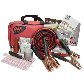 Picture of Lifeline Aaa Road Kit 42 Pieces