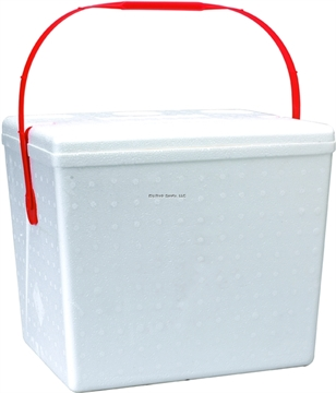 Picture of Lifoam Ice Chest 22Qt W/Handle Ship Freight OR Our Truck