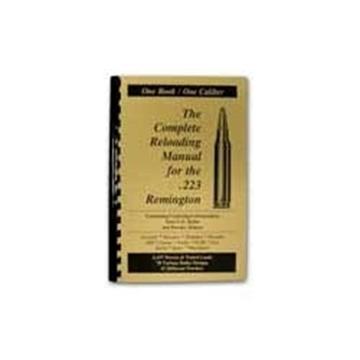 Picture of Loadbooks .223 Remington Each