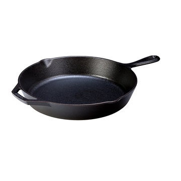 Picture of Lodge 12In Cast Iron Skillet Pre-Seasoned