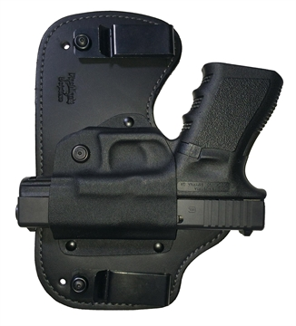 Picture of F/B Ava Hlstr Sig P938 RH Blk