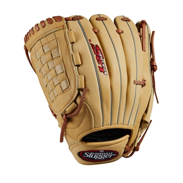 Picture of Louisville Slugger 125 Series 12In Pitcher Baseball Glove-Lh