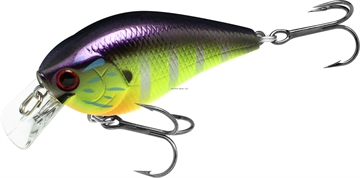 Picture of Lucky Craft 1.5 Gorgeous Purple Chart Gill