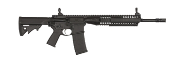 "Picture of Ic-A2 5.56 Blk Pist 14.7"" CA *"