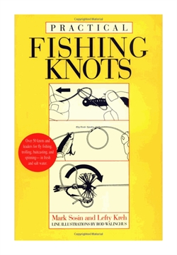 Picture of Lyons Press Practical Fish Knots II Book Isbn