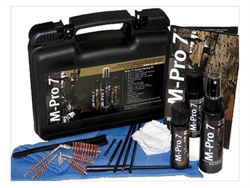 Picture of M-Pro 7 Clean Kit Mpro7 Tactical
