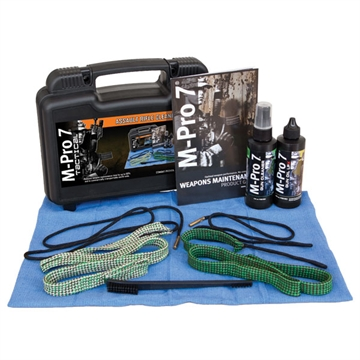 Picture of M-Pro 7 Tactical AR Cleaning Kit
