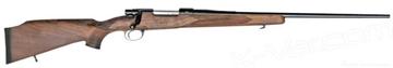 Picture of M70 243 Win Single Adjustable Trigger Monte Carlo Stock
