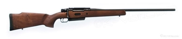 Picture of M808  .243 Win, Single Adjustable Trigger, Oiled Finish Walnut Stock, Bolt Action, 5 Rounds