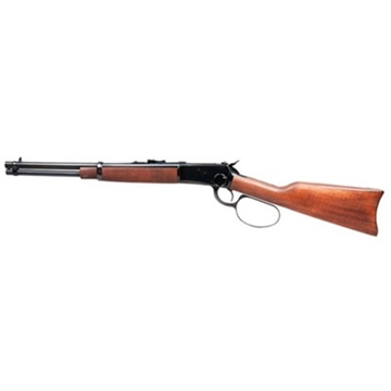 """Picture of M92 Carbine 38/357 16"""" Barrel Large Loop Wood Stock"""