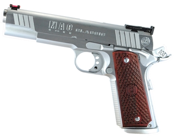 Picture of Mac Firearms Classic Gov't 1911 .45Acp AS 8-Shot Hard Chrome Wood