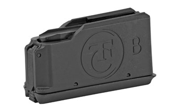Picture of Mag T/C Venture 243/308/30Tc 3Rd Blk
