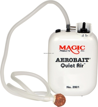 Picture of Magic Bait Aerator Quiet Air