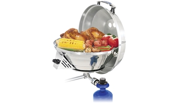 Picture of Magma Bbq Kettle 2 Gas O.S.