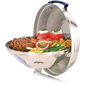 Picture of Magma Bbq Marine Chc Hinged Lid