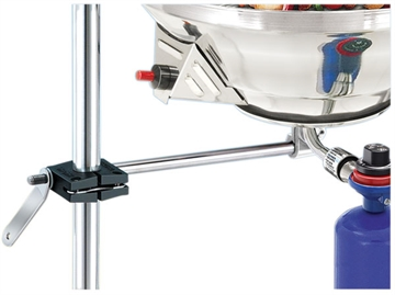 Picture of Magma Brkt Rnd Rail MT For Grill