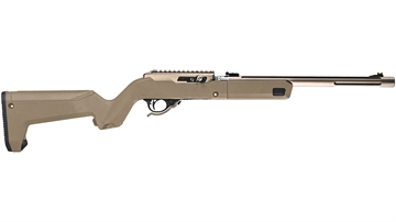Picture of 10-22 Hunter X-22 Backpacker Stock Fde