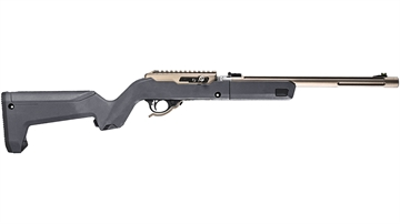 Picture of 10-22 Hunter X-22 Backpacker Stock Gry