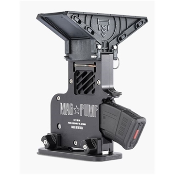 Picture of Magpump 7.62X39 Ak-47 Elite Metal (