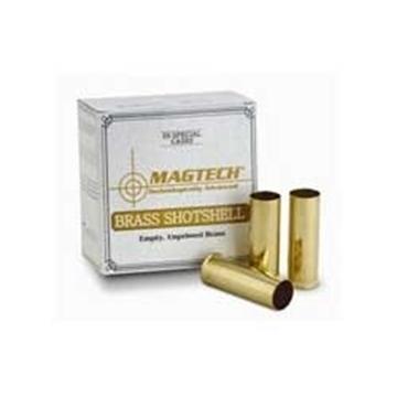 Picture of Magtech 12 GA Brass Shotshell 25/Bx