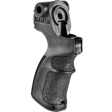 Picture of Mako Agm500-Fksb M4 Style Shotgun Aluminum/Steel/Polymer Black