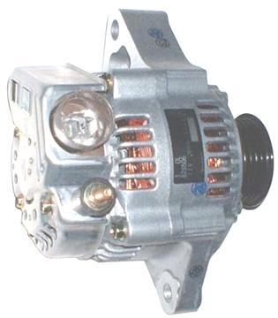 Picture of Mallory Marine Alternator
