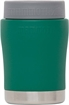 Picture of Mammoth Coolers Chillski 12Oz SS Can Holder Forest Green W/ Logo