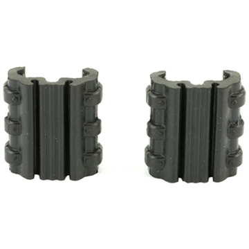 Picture of Manta 2Pk Cross Clip Kit Blk