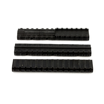Picture of Manta Carbine Length Rail Kit Blk