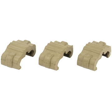 Picture of Manta 3Pk Wire Clip Kit Fde
