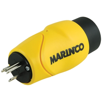 Picture of Marinco / Afi / Guest Adapter 15A TO 30A