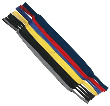 Picture of Marine Sports 12 PC Neoprene Sunglass Straps 3- Black; 2- Blue; 2- Navy; 2- Red; 2- Yellow; 1- Grey