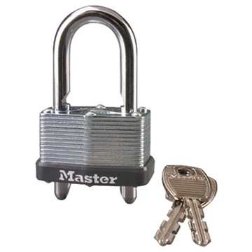 "Picture of Master Lock 1 3/4"" Adj Shk Lam Steel"