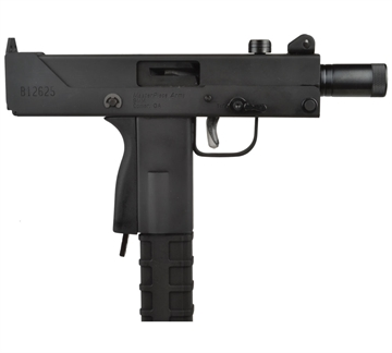 """Picture of Masterpiece Arms 11/9Sa 9Mm 6"""" 20Rd"""