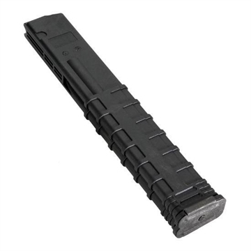 Picture of Mag Mpa 9Mm Polymer 30Rd Blk